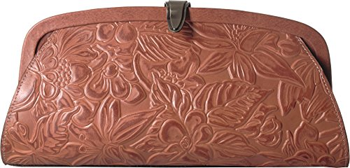 Ardales Dusty Rose Nash Clutch Womens Oval Patricia X04qEwS