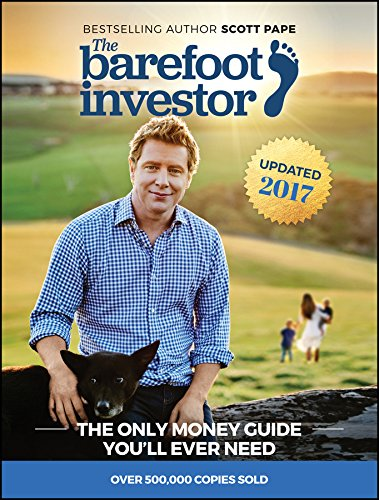 Amazon the barefoot investor the only money guide youll the barefoot investor the only money guide youll ever need by pape malvernweather Image collections