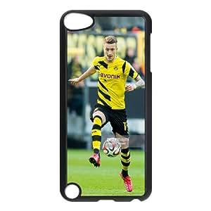 Ipod Touch 5 Csaes phone Case Marco Reus LYS92985