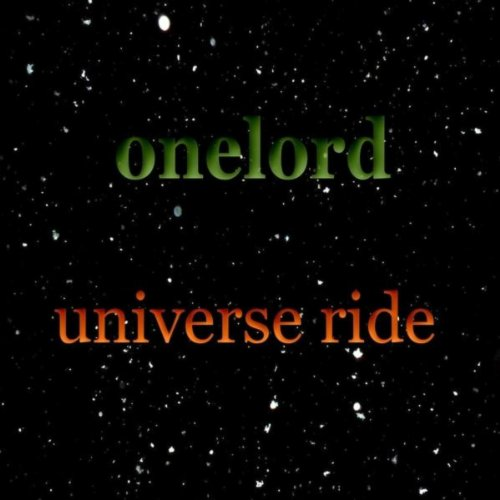Universe Ride (Minimal Techhouse Mix)