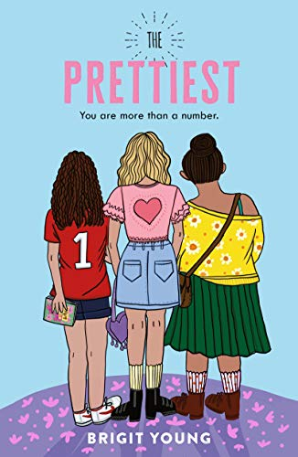 The Prettiest - Kindle edition by Brigit Young. Children Kindle ...