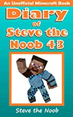 32,000 words with 27 pictures. Steve will be receiving some pretty important news in this one. ;o) Disclaimer: This book is a work of fanfiction; it is not an official Minecraft book. It is not endorsed, authorized, licensed, sponsored, or su...