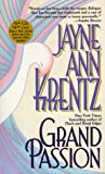 Grand Passion, Jayne Ann Krentz, 0671024329