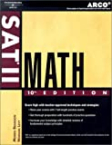 SAT II Math, Morris Bramson and Norman Levy, 0768909716