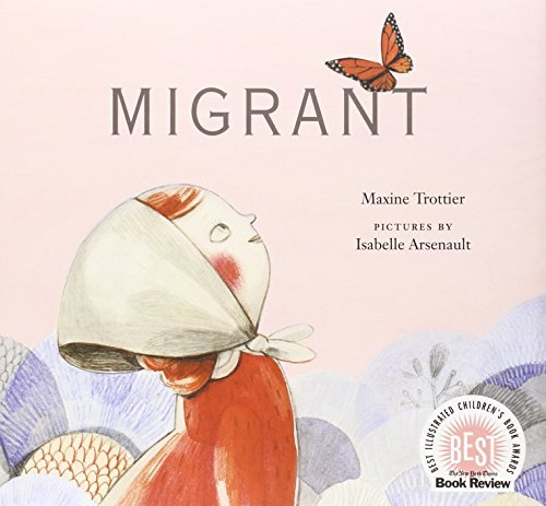 Migrant by Maxine Trottier (2011-03-01)