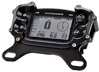 Trail Tech Voyager Multiple Mount Protector