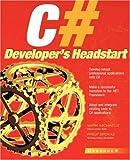 img - for C# Developer's Headstart (Application Development) book / textbook / text book