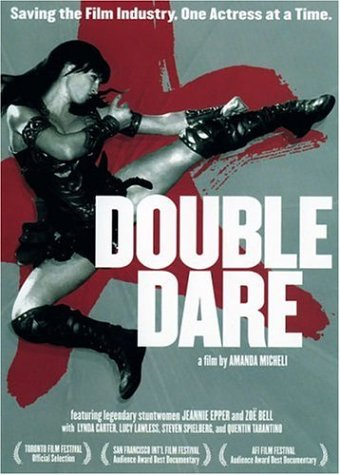 Double Dare by FIRST LOOK HOME ENTERTAINMENT