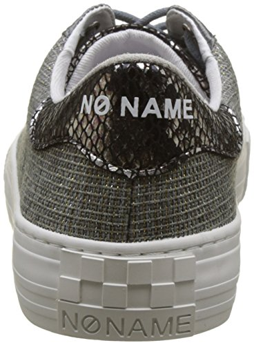 3a Fortune Sneaker Gris Mujer Botas Name No Arcade grey WOZfwq6vRx