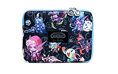 Ju-Ju-Be World of Warcraft Collection MicroTech Tablet Case, Cute But Deadly from Ju Ju Be