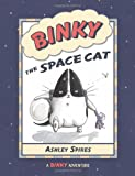 Binky the Space Cat, Ashley Spires, 1554533090
