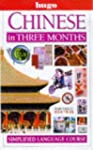 Chinese in Three Months