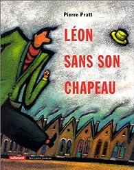 Leon sans son chapeau par Hugo Pratt