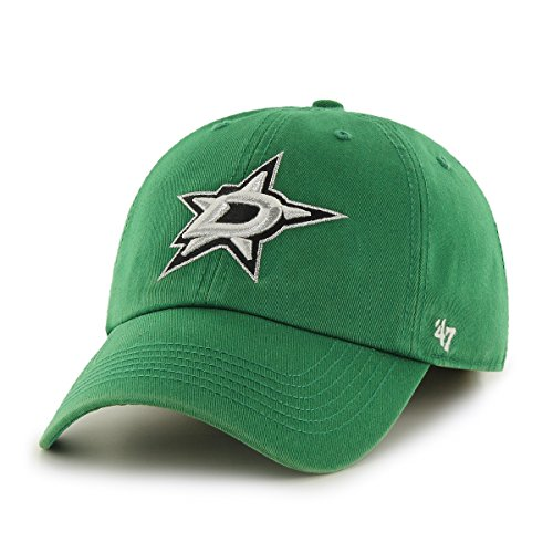 '47 NHL Dallas Stars Franchise Fitted Hat, XX-Large, ()