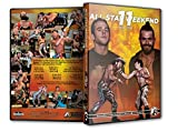 Pro Wrestling Guerrilla All Star Weekend 11 - Night 1 DVD