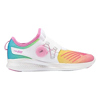 eefeb6aa208dc Amazon.com | New Balance Kids' Reveal V1 Running Shoe | Running