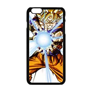 Dragon ball handsome boy fashion anime Cell Phone Case for iPhone plus 6