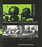 img - for Three-Dimensional Computer Vision (Artificial Intelligence) book / textbook / text book