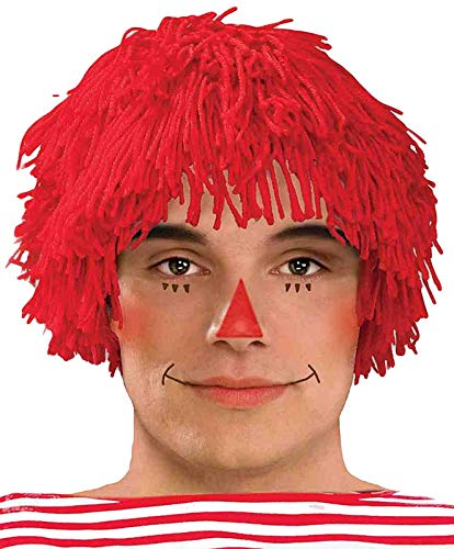 Forum Novelties Rag Doll Boy Wig - http://coolthings.us