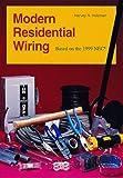 Modern Residential Wiring, Holzman, Harvey N., 1566375398