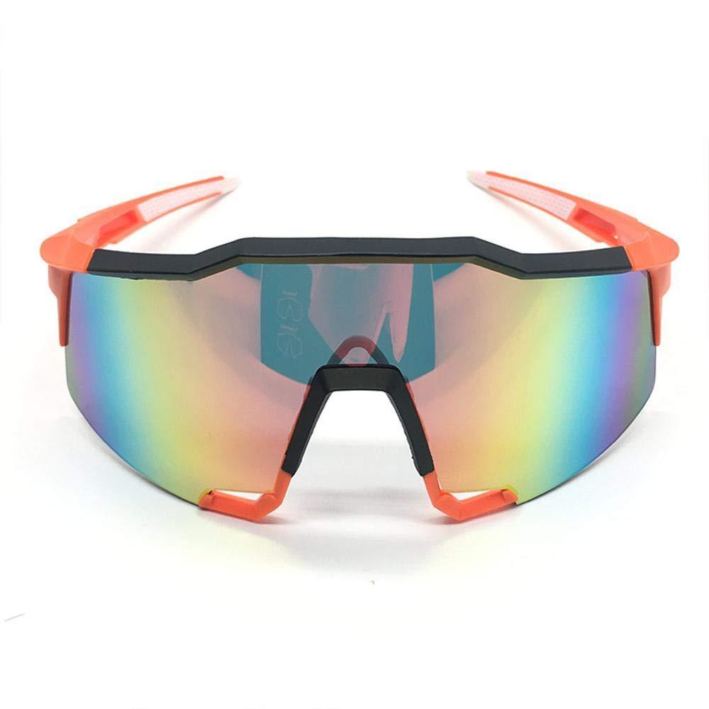 Y-YT Gafas de Deporte Polvo Anti-ultravioletas de Deportes al Aire Libre Gafas de Montar Gafas de Motocicleta