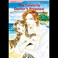 The Celebrity Doctor's Proposal: Harlequin comics