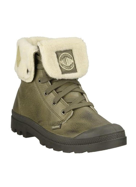 Palladium Men's Baggy Leather S Snow Boot