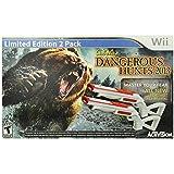 Cabelas Dangerous Hunts 2013 with Double Gun   Nintendo Wii