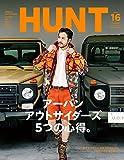 HUNT(ハント)Vol.16 (NEKO MOOK)