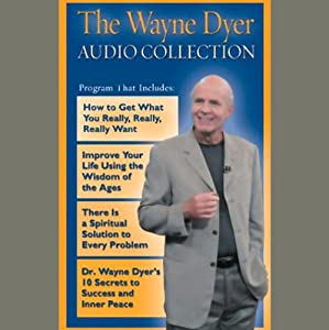 The Wayne Dyer Audio Collection Rede