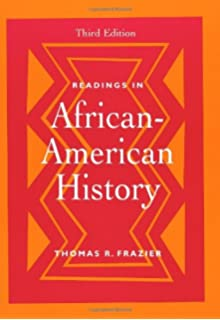 From slavery to freedom a history of african americans 9th edition readings in african american history fandeluxe Image collections