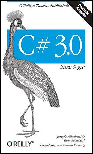 C# 3.0 - kurz & gut