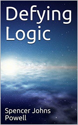Defying Logic (The Men of Fadahli Book 1)