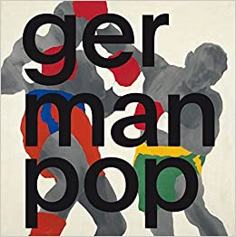 German Pop Max Hollein Martina Weinhart  Amazon Com Books