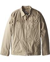 Carhartt Men's Big & Tall Flint Jacket