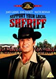 Support Your Local Sheriff! [DVD]