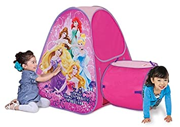 Playhut Disney Princess Hide About  sc 1 st  Amazon.com & Amazon.com: Playhut Disney Princess Hide About: Toys u0026 Games