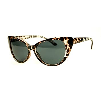 3449fe0793 BOBIJOO Jewelry - Lunettes de Soleil Femme Fifties Rétro 50's Oeil de Chat Cat  Eye Pin