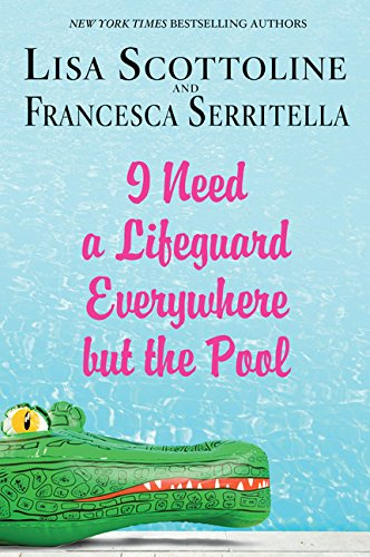 Download I Need a Lifeguard Everywhere but the Pool (Thorndike Press Large Print Core Series) ebook