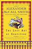The Lost Art of Gratitude (Isabel Dalhousie Mysteries, No. 6)