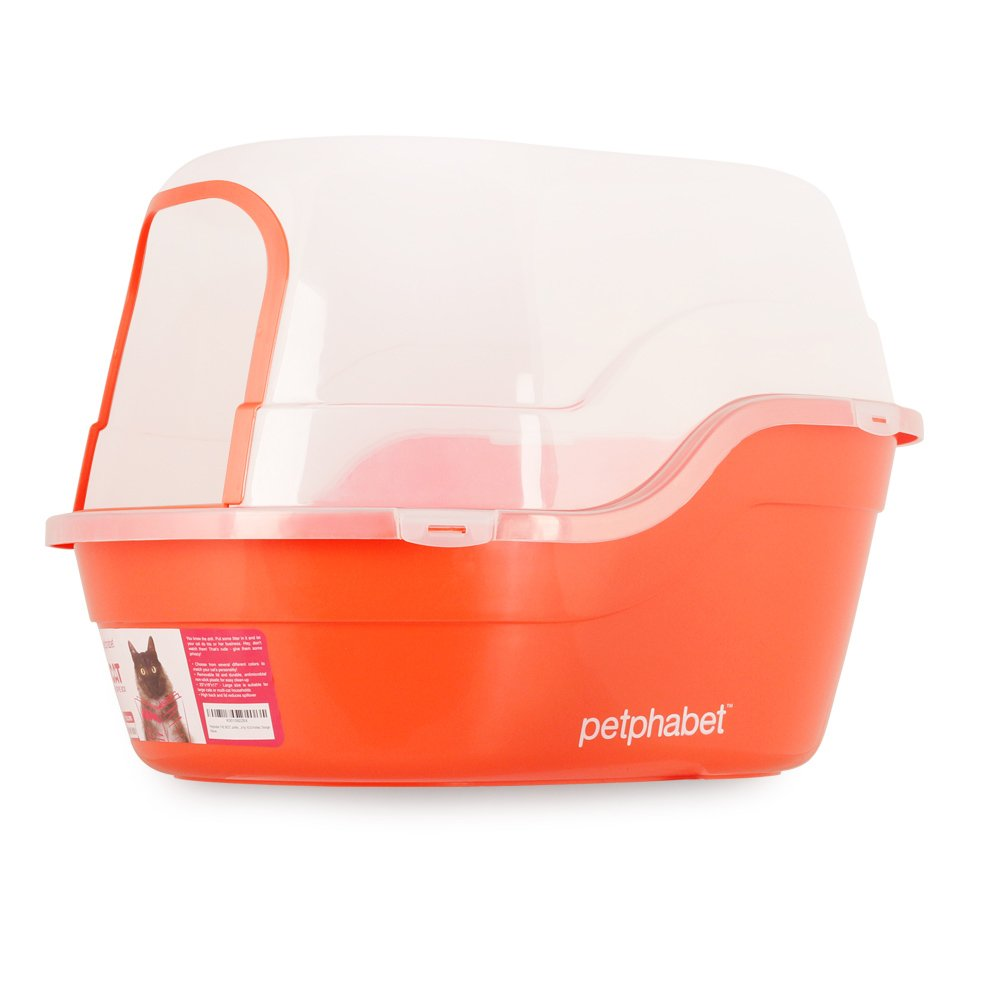 best rated cat litter box 2017