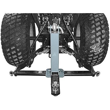 Field Tuff FTF 03DBRM Tractor Drawbar Stabilizer Trailer Mover