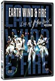 Earth, Wind & Fire: Live at Montreaux, 1997