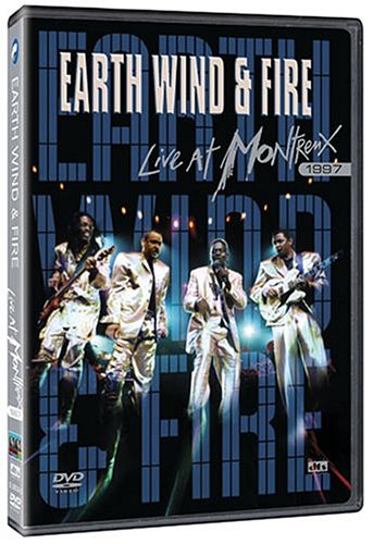 Earth Wind & Fire - Live at Montreux 1997 by Eagle