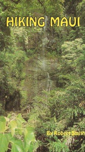 Hiking Maui the Valley Isle