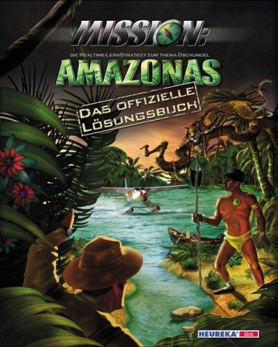 Mission: Amazonas - Lsungsbuch