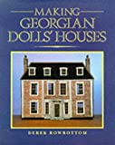 Making Georgian Dolls' Houses