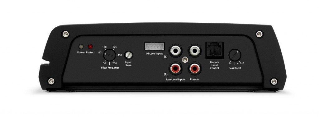 JX1000//1D JL Audio Monoblock 1000W RMS Class D Amplifier