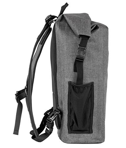 2fafb9c1d8 Outlogiq Deschutes 30L Dry bag Backpack 12