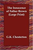 Innocence of Father Brown, G. K. Chesterton, 1406821845